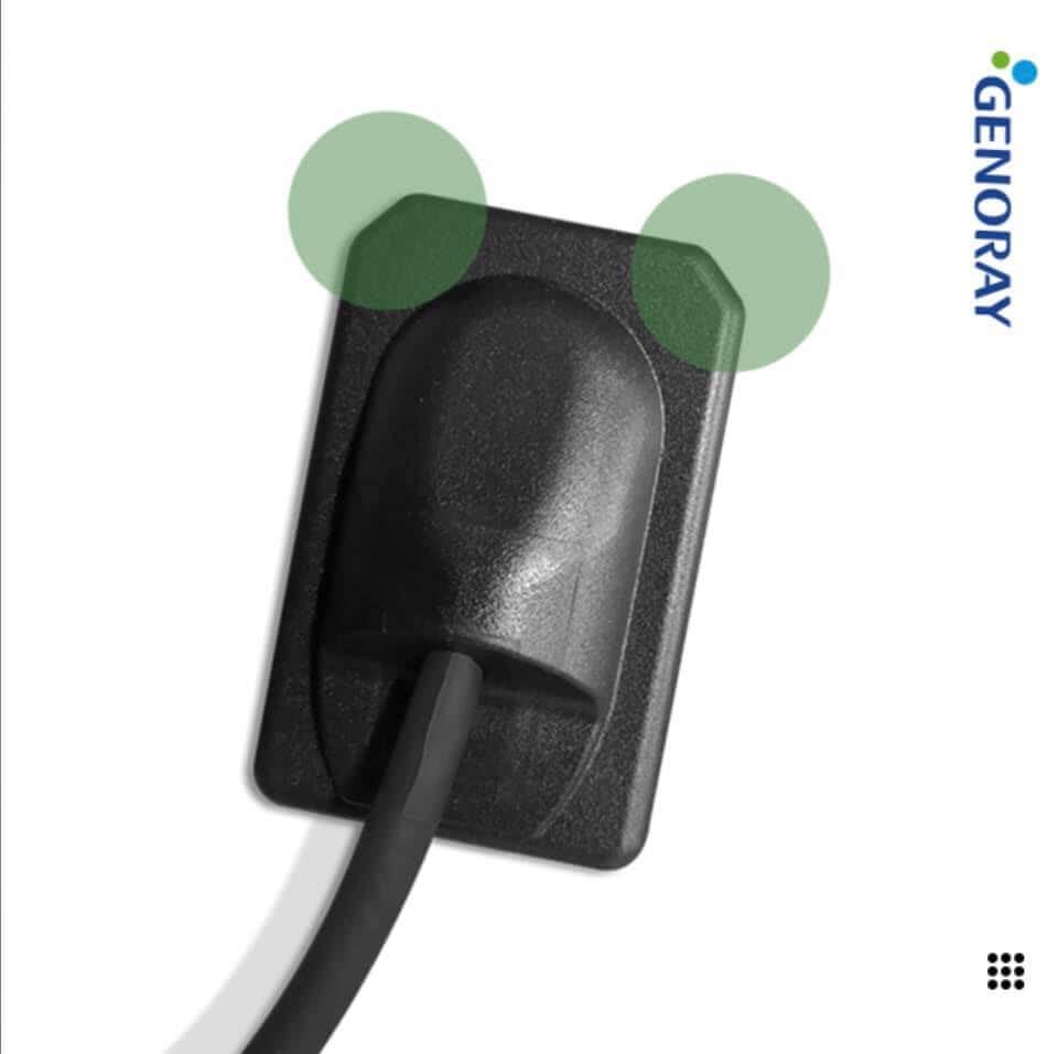 sensor-genoray